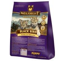 Trockenfutter Wolfsblut Black Bird Puppy