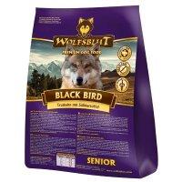 Trockenfutter Wolfsblut Black Bird Senior