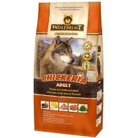 Trockenfutter Wolfsblut Chickeria - Huhn mit Süsskartoffel
