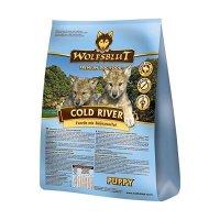 Trockenfutter Wolfsblut Cold River Puppy