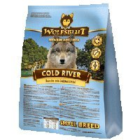 Trockenfutter Wolfsblut Cold River Small Breed