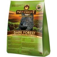 Trockenfutter Wolfsblut Dark Forest