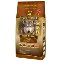 Trockenfutter Wolfsblut Deep Glade Adult