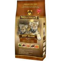 Trockenfutter Wolfsblut Deep Glade Puppy