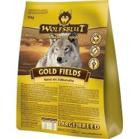 Trockenfutter Wolfsblut Gold Fields Large Breed