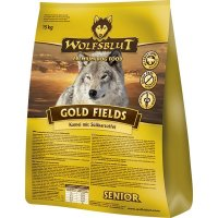 Trockenfutter Wolfsblut Gold Fields Senior