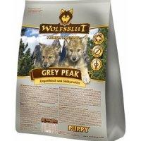 Trockenfutter Wolfsblut Grey Peak Puppy