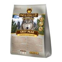 Trockenfutter Wolfsblut Grey Peak Senior