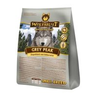 Trockenfutter Wolfsblut Grey Peak Small Breed