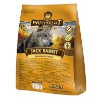 Trockenfutter Wolfsblut Jack Rabbit Adult