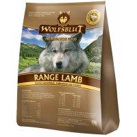 Trockenfutter Wolfsblut Range Lamb Adult