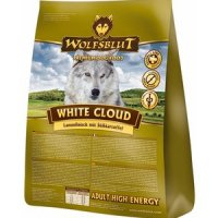 Trockenfutter Wolfsblut White Cloud Active