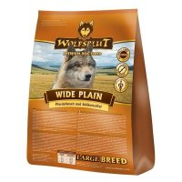 Trockenfutter Wolfsblut Wide Plain Large Breed