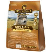 Trockenfutter Wolfsblut Wide Plain Light Adult