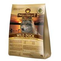Trockenfutter Wolfsblut Wild Duck Adult