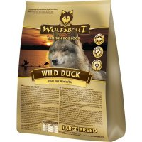 Trockenfutter Wolfsblut Wild Duck Large Breed