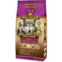 Trockenfutter Wolfsblut Wild Game Adult