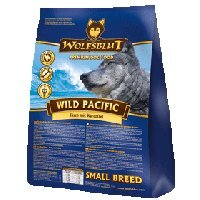 Trockenfutter Wolfsblut Wild Pacific Small Breed