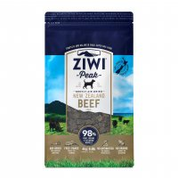 Trockenfutter ZiwiPeak Air Dried Dog Food Beef